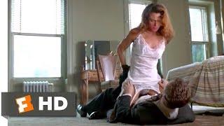 Romeo Is Bleeding (2/12) Movie CLIP - Mona's Laughing Seduction (1993) HD