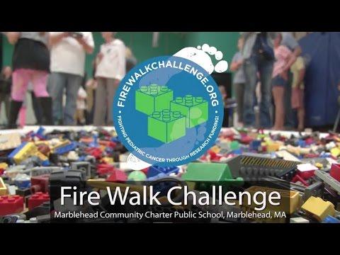 FireWalkChallenge.org - Marblehead Community Charter Public School
