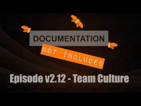 Episode v 2.12: Team Culture