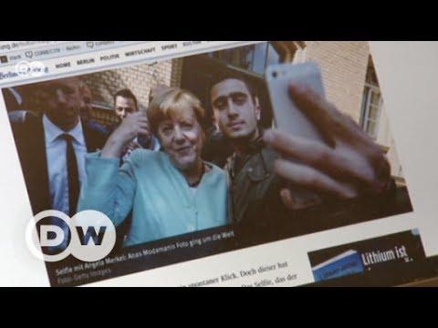 Damaging – fake news on the internet | DW English