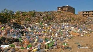 Особенности национальной свалки. Кто победит в «мусорной войне»?