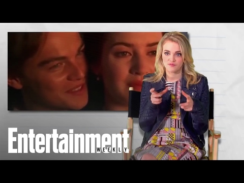 Madeline Brewer Takes Our Pop Culture Personality Test  Entertainment Weekly