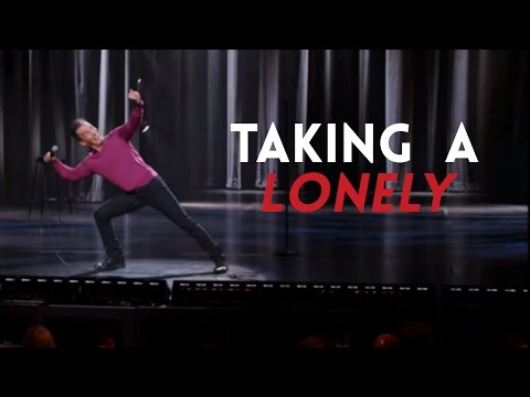 Taking a Lonely   Sebastian Maniscalco: Aren't You Embarrassed