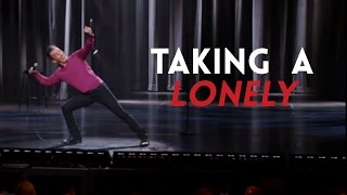 Taking a Lonely | Sebastian Maniscalco: Aren't You Embarrassed
