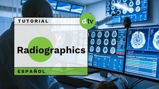 DOTLIB - RSNA Radiographics (Español) - Tutorial