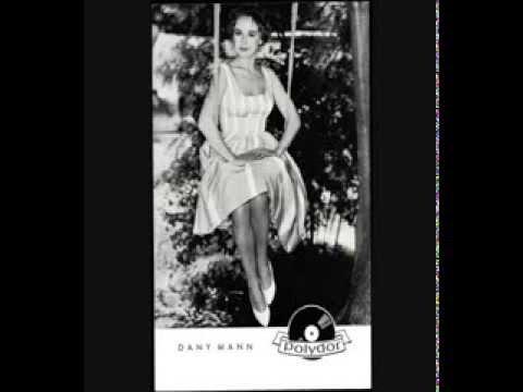 Dany mann Verlass mich nie -1958  (Forgett me not)
