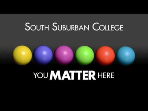 South Suburban College- You Matter