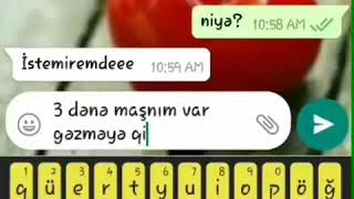 Maraqli Patxod Whatsapp Ucun Status Video