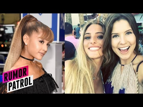 Ariana Grande A 'Homewrecker?' Lele Pons EXPOSED For Publicity? (RUMOR PATROL)