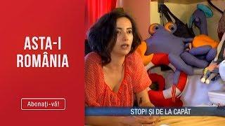 Asta I Romania14.07 Stop Si De La Capat Povestea De Succes A Pamelei Care Si A Schimbat Destinul