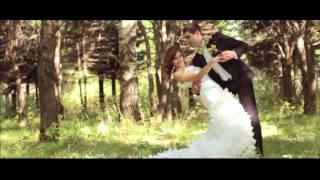 Свадебный клип Руслана и Эллины