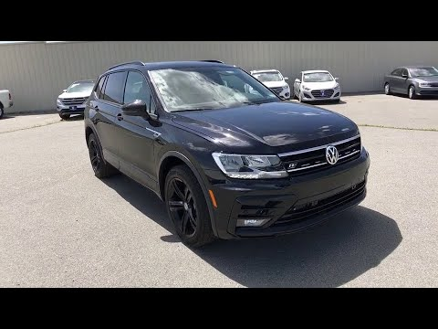 2019 Volkswagen Tiguan Reno, Carson City, Northern Nevada, Roseville, Sparks, NV KM118947