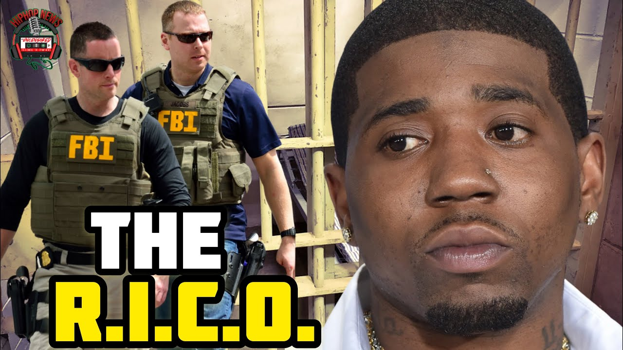 BREAKING: YFN Lucci Is Fighting For His Life After The Feds Swoop In!