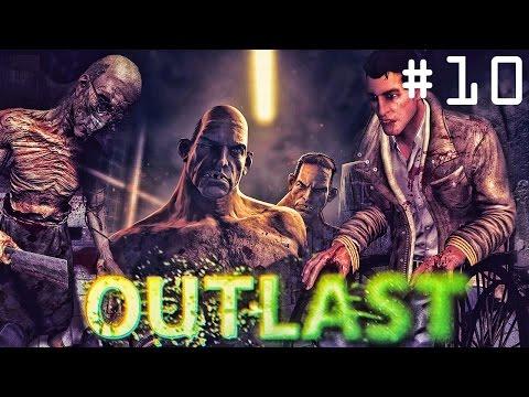 Outlast - Yorumlu