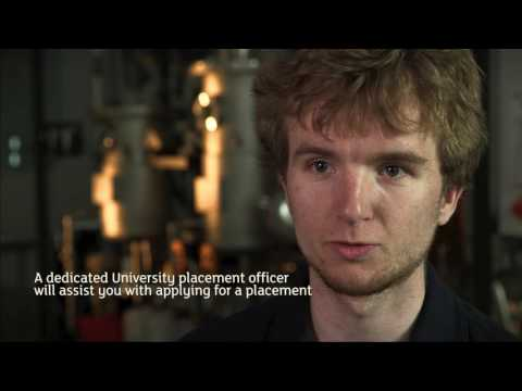 Chemical engineering courses at Teesside University