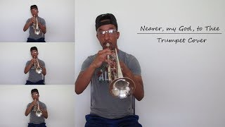Nearer, My God, to Thee - BYU Vocal Point   Trumpet Cover