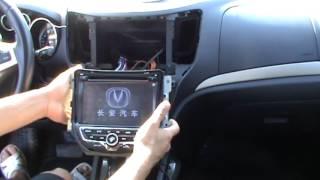 видео Антенна для автомобильного телевизора
