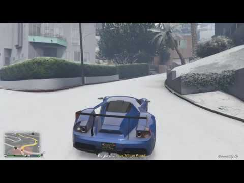 GTA5  from Luxembourg