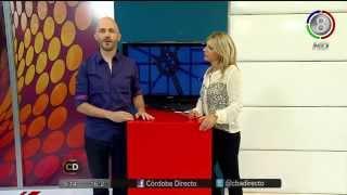 Jugar al Pacman en Google Maps - Cordoba Directo Free HD Video