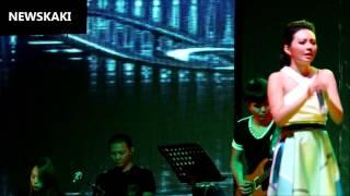 我们的爱 - F.I.R飞儿乐团 -《2014劲爆演唱会》
