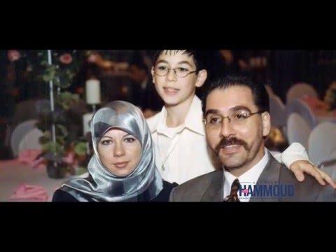 Who Am I? | Abdullah Hammoud, Democrat for Dearborn State Representative