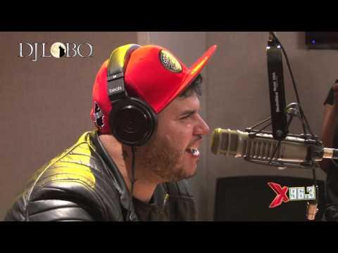 X96.3 Farruko Interview w/ DJ Lobo