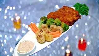 Dhe Ruchi EP-112 03/04/17 Chicken Maryland