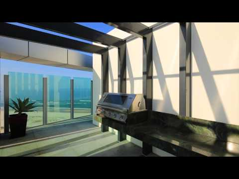 Nirvana By The Sea Penthouse 1-3 Douglas Street Coolangatta ...