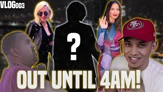 17 HOUR PAPARAZZI WORK DAY !? || Positive Paps 003