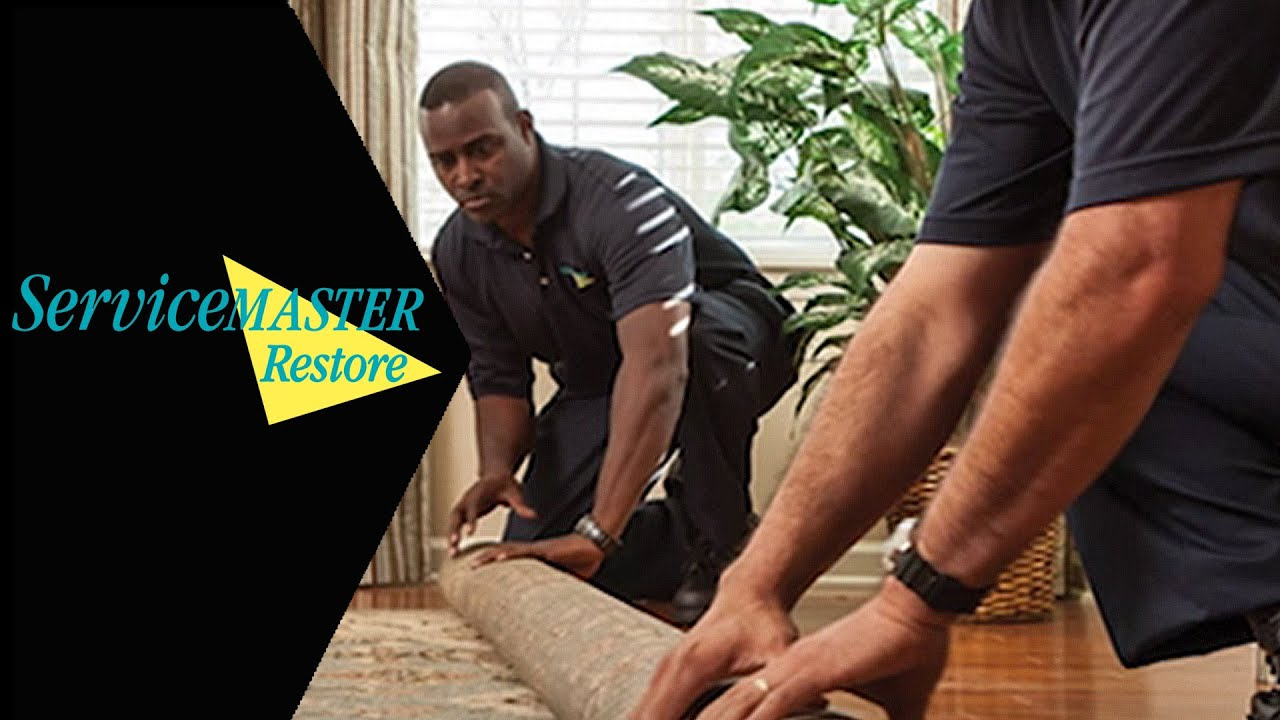 Home Safety - ServiceMaster Restore Services