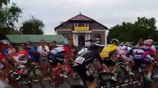 Tour de France 2015 Montfoort