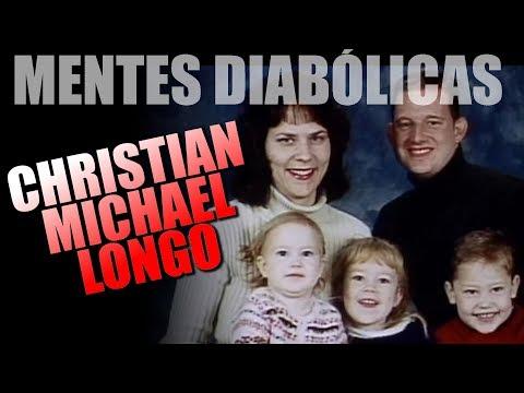 CHRISTIAN LONGO - VIVENDO DE APARÊNCIAS - a verdadeira história
