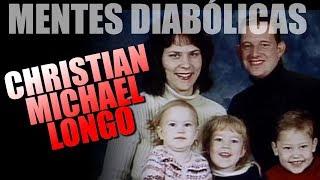 Gambar cover CHRISTIAN LONGO - VIVENDO DE APARÊNCIAS - a verdadeira história