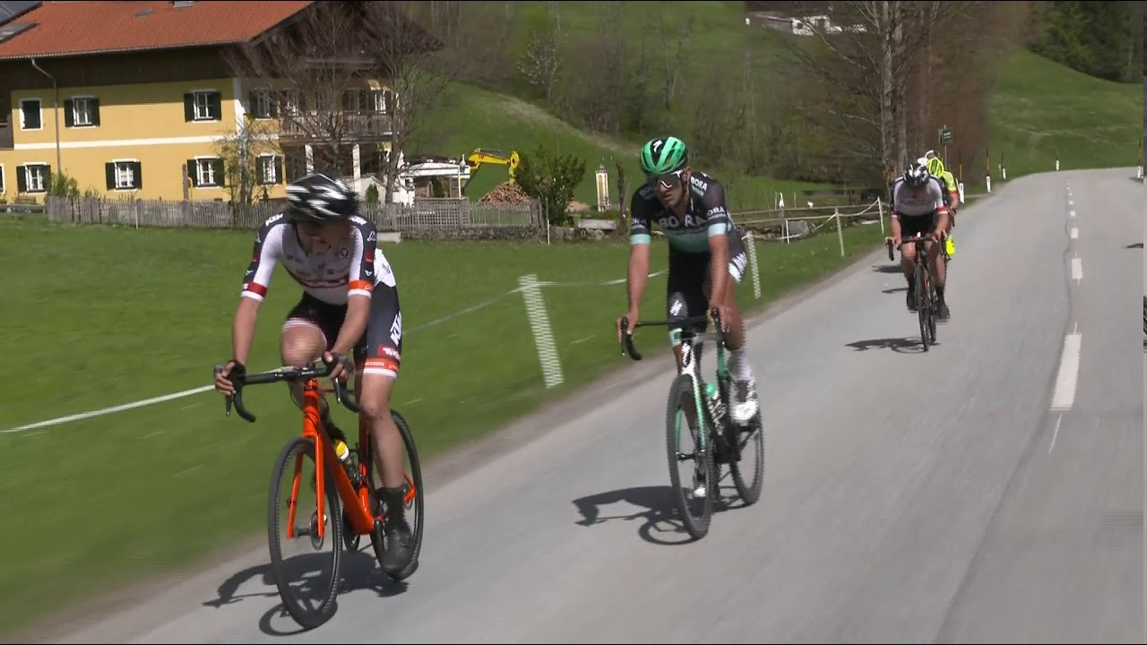 Tour of the Alps Stage 1 - The Highlights