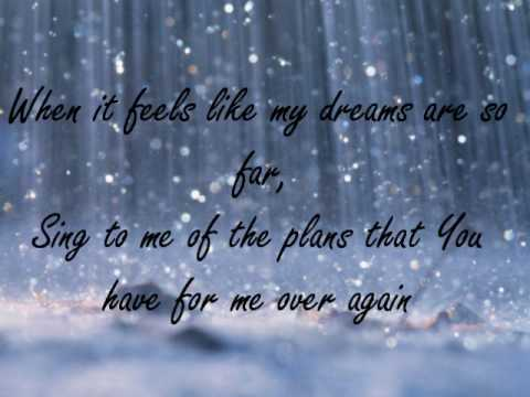 Only Hope by Switchfoot w/ Lyrics