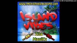 kaya, Stio, Allen Dii & Intruder - Barata Lewa (Pacific Music 2016)