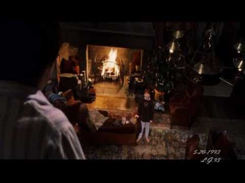 happy christmas war is over harry potter 1 7 - Happy Christmas Harry