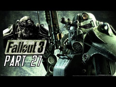 Fallout 3 - Part 27 - Our Lady Of Hope