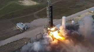 Firefly Alpha Flight 1 Stage 1 Acceptance Testing