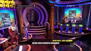 Jatuh Cinta - Bonita & 7 Harmony (Cover Eddy Silitonga)