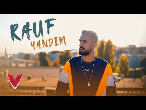 Rauf – Yandım (Official Video)