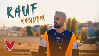 Rauf - Yandım (Official Video)