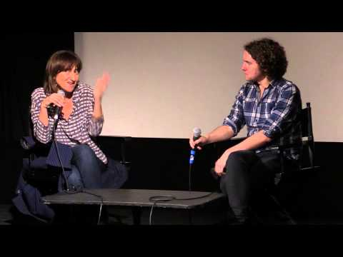 Onwards and Outwards: Oranges Are Not The Only Fruit Q&A with director Beeban Kidron