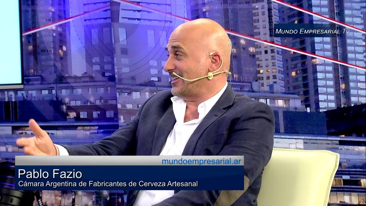 Mundo Empresarial TV T01E06