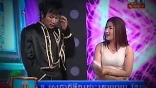 Khmer Comedy | Cambodia Comdy | Peak mi | CTN Comedy 17-01-2015
