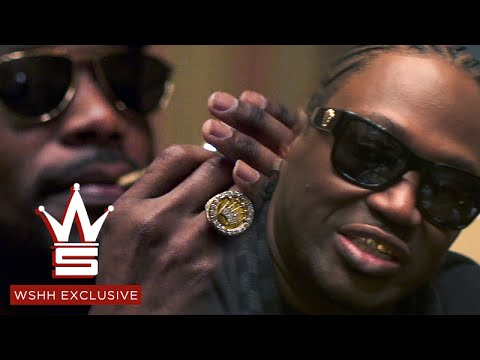 Project Pat A1s feat Juicy J WSHH Exclusive   Music