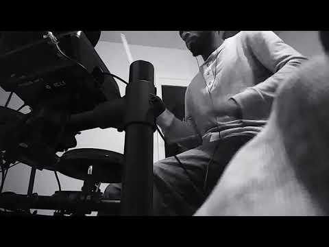Norman Hutchins - Hosanna (Drum Cover)