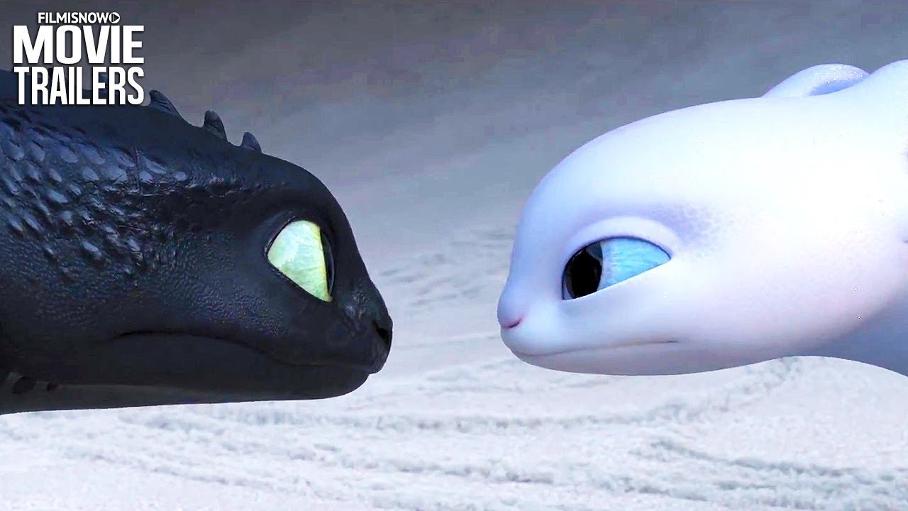 Cute Wallpaper Hd Girl Meets World How To Train Your Dragon 3 Trailer New 2019 Animation