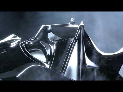Star Wars: Episode III - Darth Vader's Suit (10 minutes loop)
