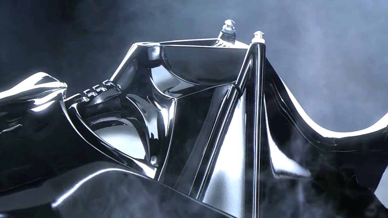 Image result for Birth of Vader